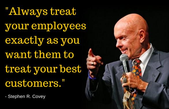 Stephen-Covey-Customer-Service